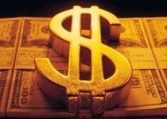 1 апреля День рождения доллара