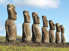 5 апреля открыт остров Пасхи