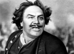 4 декабря родился Николай Симонов - русский советский актер театра и кино, народный артист СССР
