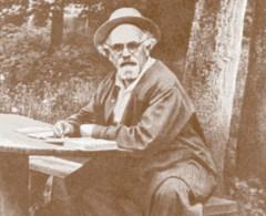 4 февраля родился Михаил Пришвин - русский советский писатель, автор произведений о природе