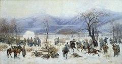 4 января Русские войска освободили Софию от полувекового турецкого владычества