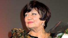 4 марта родилась Лариса Лужина - советская и российская актриса театра и кино, Народная артистка РСФСР