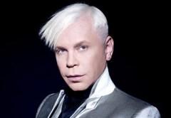 4 марта родился Борис Моисеев - танцовщик, хореограф, поп-певец, артист эстрады, заслуженный артист РФ