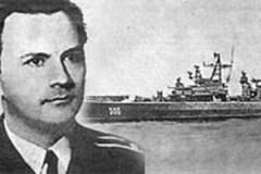 8 нояюря Капитан 3-го ранга Валерий Саблин поднял восстание на большом противолодочном корабле «Сторожевой»