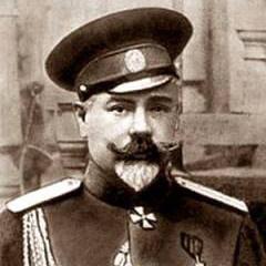 16 декабря родился Антон Деникин - русский военачальник, «белый» генерал