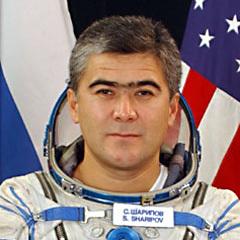 24 августа родился Салижан Шарипов - российский космонавт