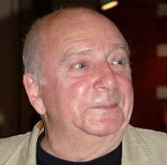 23 августа Давид Черкасский - советский мультипликатор