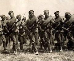 28 июля Началась первая мировая война