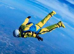 25 сентября В СССР совершен рекордный затяжной прыжок из стратосферы