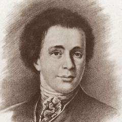 12 марта родился Василий Баженов - русский художник-архитектор