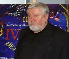 25 августа родился Сергей Соловьев - режиссер, сценарист