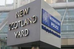 29 сентября Создана уголовная полиция Лондона, получившая название Скотланд-Ярд