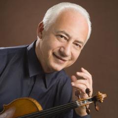 12 сентября родился Владимир Спиваков - русский скрипач, дирижер