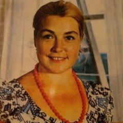 25 сентября родилась Лидия Федосеева-Шукшина - советская и российская актриса театра и кино