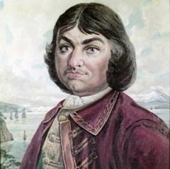 17 октября основан Петропавловск-Камчатский
