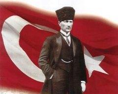 12 марта родился Мустафа Кемаль - политический и военный деятель Турции