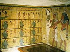4 ноября Обнаружена гробница фараона Тутанхамона в Египте