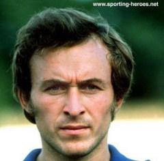 20 октября родился Валерий Борзов - советский и украинский спортсмен-легкоатлет