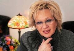 19 декабря родилась Галина Волчек - российская актриса, режиссёр