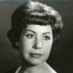 28 июля родилась Инна Макарова - советская и российская актриса