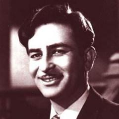 14 декабря родился Радж Капур - индийский актёр, кинорежиссёр, продюсер, сценарист