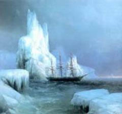 23 января Члены норвежской экспедиции стали первыми в мире людьми, ступившими на берег Антарктиды
