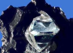 26 января В Южной Африке добыт самый крупный в мире алмаз