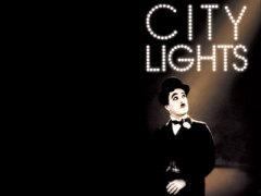 30 января Состоялась премьера фильма Чарли Чаплина «Огни города»