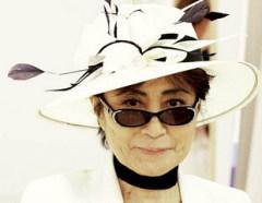 18 февраля родилась Йоко Оно Леннон - японская и американская художница