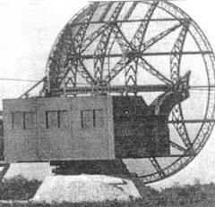 26 февраля Изобретатель Роберт Уотсон-Уатт провел первые испытания радара
