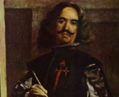 6 июня родился Диего Веласкес - испанский художник