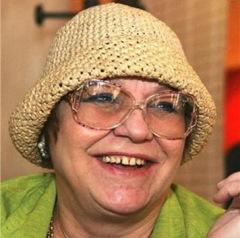 5 декабря родилась Нина Русланова - советская и российская актриса, Народная артистка России