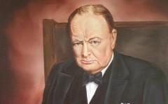 5 марта Уинстон Черчилль назвал линию раздела Европы «железным занавесом»