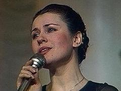 12 июля родилась Валентина Толкунова - певица, Народная артистка России