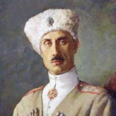 27 августа родился Петр Врангель - русский военный и политический деятель