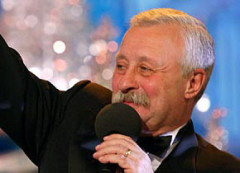 31 июля родился Леонид Якубович - российский телеведущий