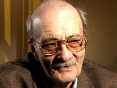 25 августа родилась Георгий Данелия - советский и российский кинорежиссер