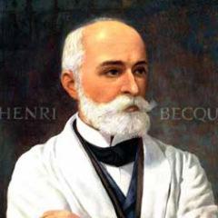 15 декабря родился Антуан Анри Беккерель - французский физик
