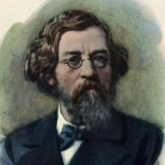 24 июля родился Николай Чернышевский - русский писатель, публицист
