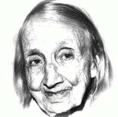 27 сентября родилась Анастасия Цветаева - русская писательница