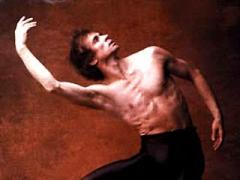 17 марта родился Рудольф Нуриев - великий танцовщик