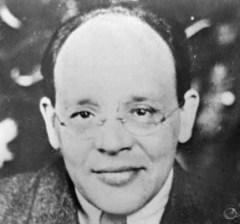 13 июля родился Исаак Бабель - советский писатель
