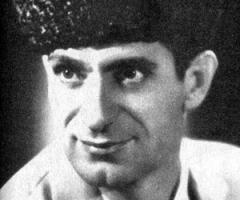 15 июля родился Махмуд Эсамбаев - советский артист эстрады и балета