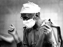 6 декабря родился Николай Амосов - советский хирург-кардиолог, русский писатель, Герой Социалистического Труда