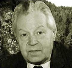 6 декабря родился Сергей Залыгин - советский писатель-прозаик