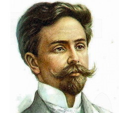 6 января родился Александр Скрябин - известный русский пианист и композитор