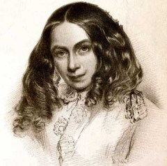6 марта родилась Элизабет Браунинг - английская поэтесса