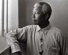 18 июля родился Нельсон Мандела - южноафриканский политический деятель