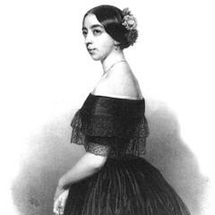 18 июля родилась Полина Виардо - французская оперная певица