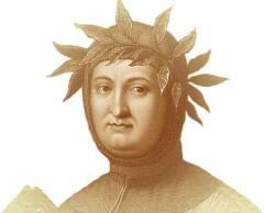 20 июля родился Франческо Петрарка - итальянский поэт